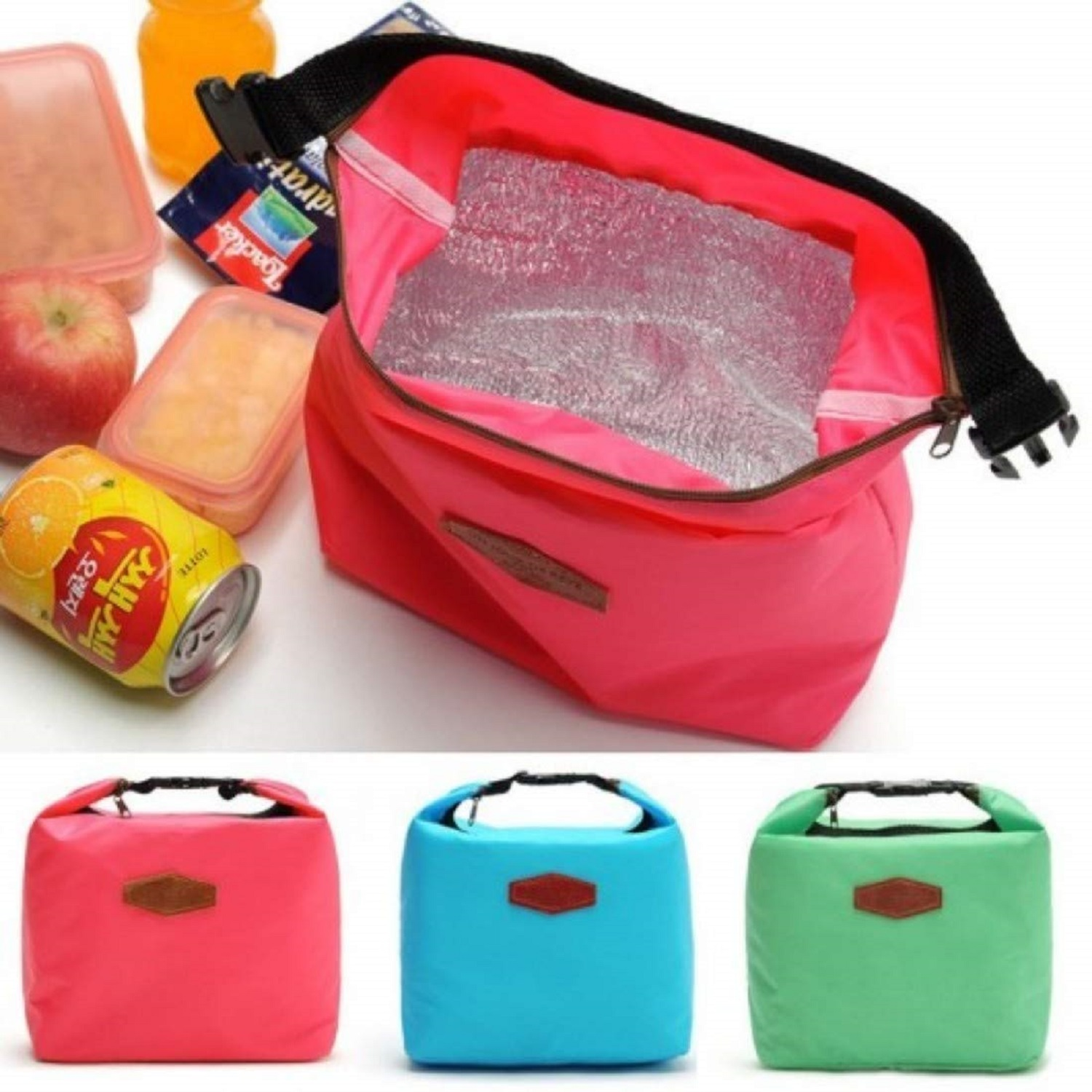 Lunch Box Storage Bag