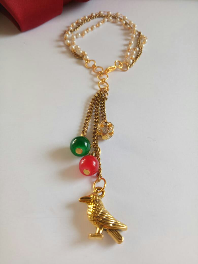 Rakhi Cum Bracelet For Women